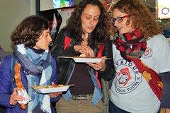 Imagen Curious Monkey Cusco- Eat the Streets, Walking Food Tour