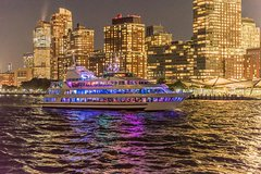 New York's Valentine's Day Dinner Cruise