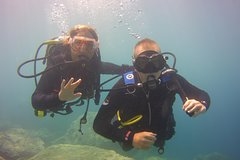 Amadores Gran Canaria Try Scuba Diving in Gran Canaria 71809P1