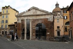 Rome Jewish District PRIVATE Walking Tour