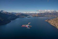 Imagen Alpine Scenic Helicopter Flight from Queenstown