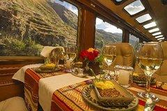 Imagen Full day: Luxury Tour to Machu Picchu by First Class Train