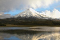 Imagen Private Cotopaxi National Park Tour from Quito