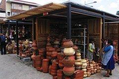 Imagen Shared Cuenca Markets Full Day Tour