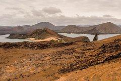 Imagen Visita a la isla Bartolomé de día completo