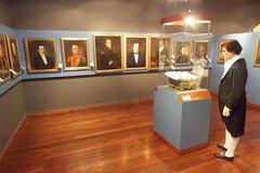 Imagen Excursión en el museo de Guayaquil