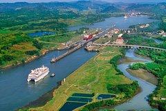 Actividades,Actividades acuáticas,Tour por Ciudad de Panamá,Excursión a Canal de Panamá