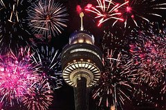 Imagen New Year's Eve at Sydney Tower 360 Bar and Dining
