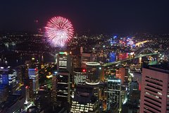 Imagen New Year's Eve at Sydney Tower Buffet Restaurant