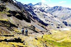 Imagen Lares Inca Trail DH