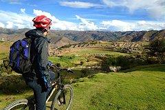 Imagen Bike the Cusco Temples & Panorama