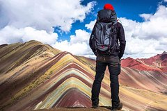 Imagen Vinicunca - Rainbow Mountain ( CUSIPATA TRAIL)