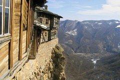 Imagen BALKAN MOUNTAINS SELF-GUIDED TREK BULGARIA