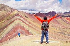 Imagen Rainbow Mountain of Vinicunca full day