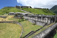 Imagen Brimstone Hill Fortress National Park Admission Ticket