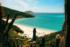 Imagen Day tour and boat cruise in Arraial do Cabo