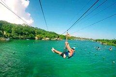 Canopy Adventure Zip Line Tours Activities
