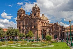 Imagen Cusco with Inca Ruins (half a day)