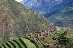 Imagen Sacred Valley from Cusco (full day)