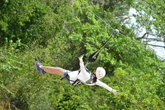 Punta Cana La Altagracia Province Zipline Canopy Tours Punta Cana 76378P35
