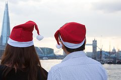 Imagen Thames River Christmas Day Sightseeing Cruise