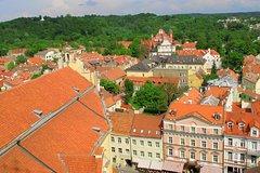 City tours,Tours with private guide,Specials,Vilnius Tour