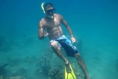 Half Day Snorkeling in Coral Reef Nha Trang