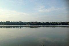 Imagen Full Day: Puerto Maldonado Sandoval Lake