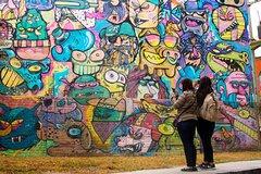 Imagen Half day tour: Bohemian & Colorful Lima