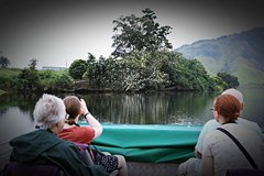Daintree River Wildlife Cruise - Early Morning
