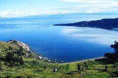 Imagen Titikaka Lake 2 DAY 1 NIGHT