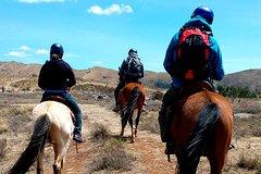 Imagen Horses Riding 4 Ruins in Cusco