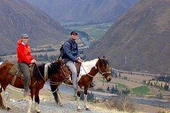 Imagen Horseback Riding in the Sacred Valley