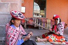 Imagen Visit Comunity Maras Moray Full Day