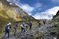 Imagen Inca Trail 2 Days 1 Nights