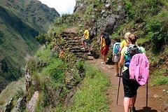 Imagen Inca Trail with Machupicchu 4 Days 3 Nights
