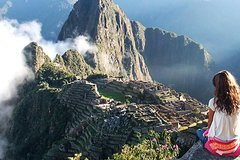 Imagen Machu Picchu Full Day