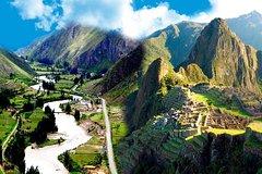 Imagen Sacred Valley With Machupicchu 2 Days Night