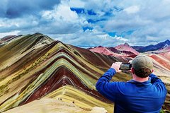 Imagen Rainbow Mountain VIP Trek Full Day