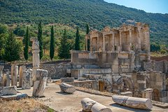 Excursions,Full-day excursions,Excursion to Ephesus