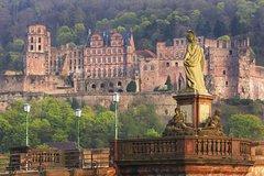 Excursions,Full-day excursions,Frankfurt Tour,Excursion to Heidelberg