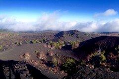 Excursion Etna Nord, 4x4 et randonnée sur 8 cratères