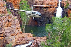 Imagen Katherine Gorge Fly, Helicopter & Cruise Tour