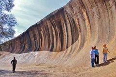 Wave Rock & Rottnest Island - Air & Ground Tour