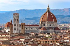 Holiday Package - 3 Days Tour to Vatican, Rome Experience and Florence