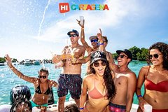 Imagen Cholon Party Shared Tour