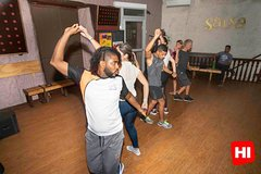 Imagen Intro Salsa Classes