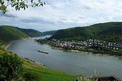 Specials,Excursion to Rhine Valley