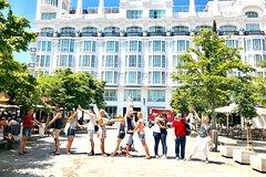 Imagen TREASURE HUNT MADRID EXPERIENCE