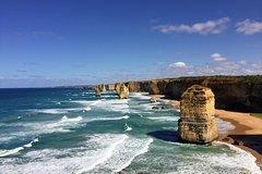 Imagen Great Ocean Road Reverse Itinerary Tour